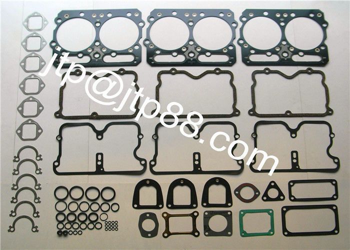 NT855 Auto Parts Engine Gasket Kit Overhaul For Commins OEM 3801468