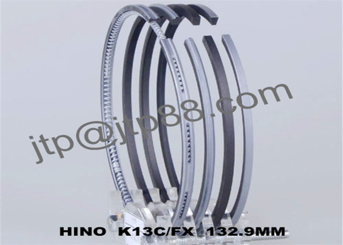 Diesel Engine Spare Parts K13C Engine Piston Rings For HINO Ranger 13011-3090